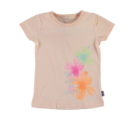 NAME IT Girls T-Shirt NITVAIKEN bisque