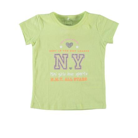 NAME IT Girl s T-Shirt NITVAICS calce ombra NITVAICS