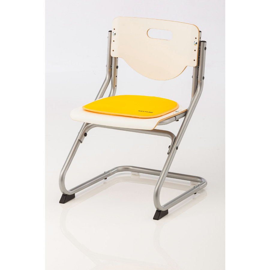 KETTLER cuscini CHAIR PLUS giallo 06785-900