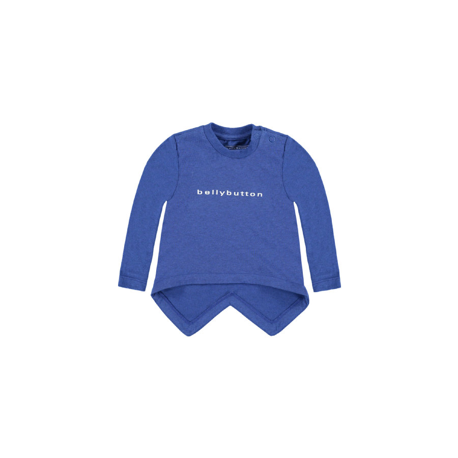 BELLYBUTTON Longsleeve blue