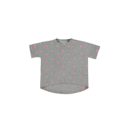 BELLYBUTTON Baby T-Shirt Stars gris