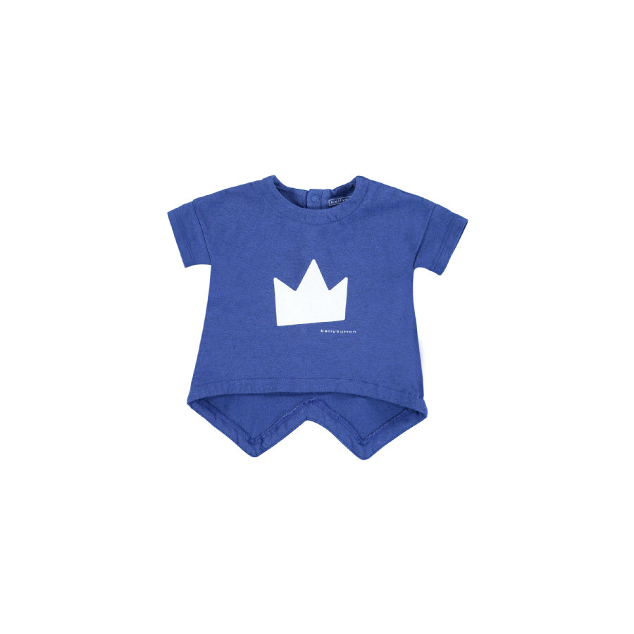 BELLYBUTTON T-Shirt blue