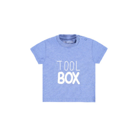 BELLYBUTTON Boys Baby T-Shirt blue