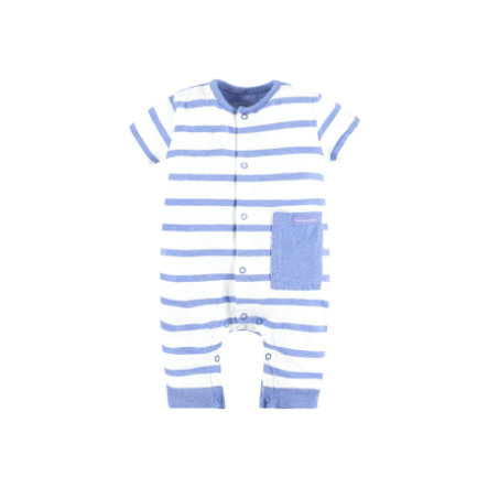 BELLYBUTTON Baby Overall blue