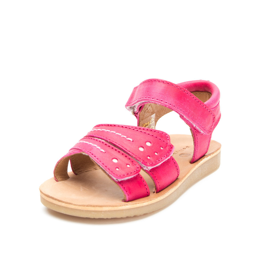 BELLYBUTTON Girls Sandalen fuchsia