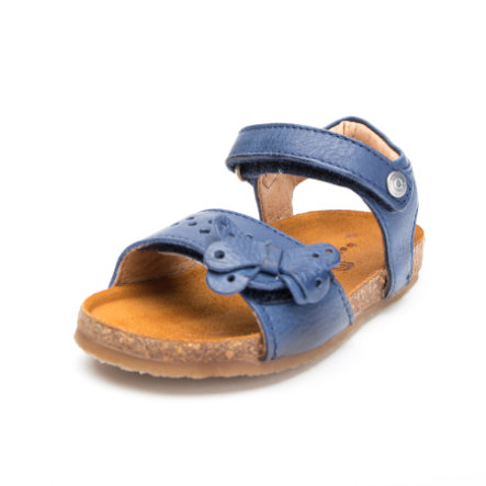 SUPERFIT Girls Sandalen marino