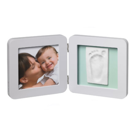 BABY ART BABY ART Fotoram med avtryck - Print Frame Pastell