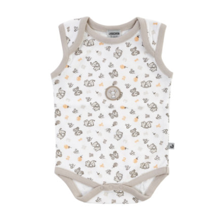 JACKY Body Romper Elephant allover