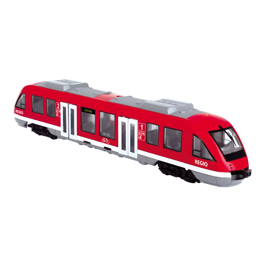 DICKIE Giocattoli City Train