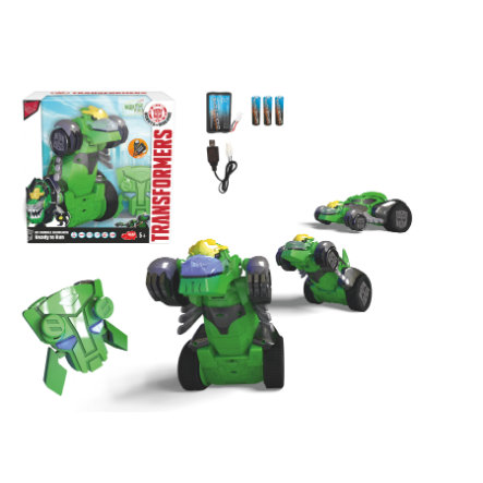 DICKIE Toys RC - Rumble Grimlock RTR