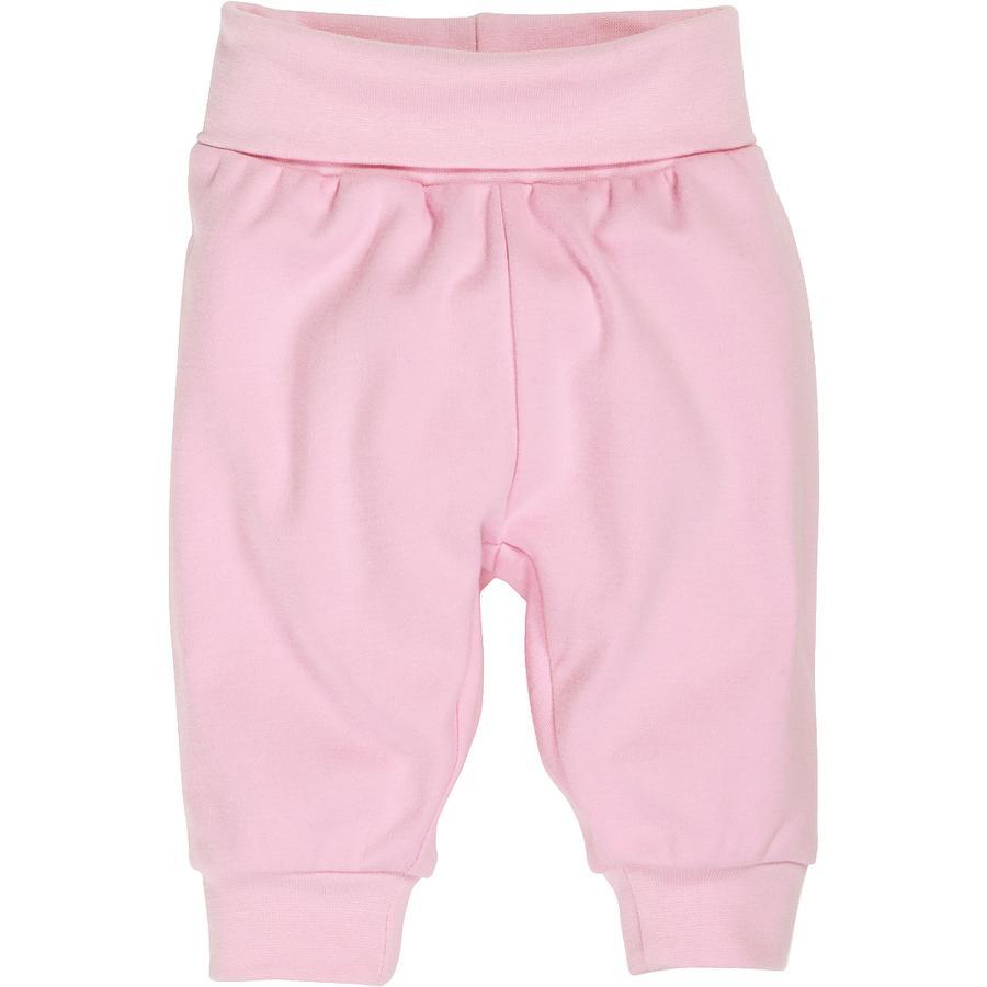 Schnizler Girls Kalhoty růžové
