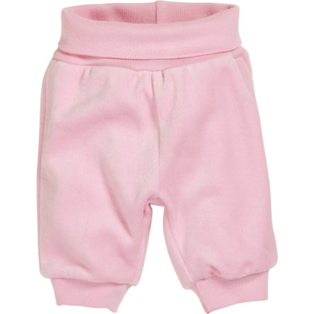 Schnizler Girls Kalhoty Nicki růžové