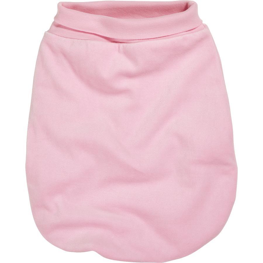 Schnizler Strampelsack Nicki rosa