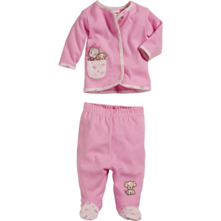 Schnizler Girls Set pastell Rose