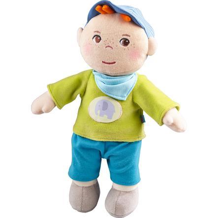 HABA Bambola di stoffa Jonas 302106