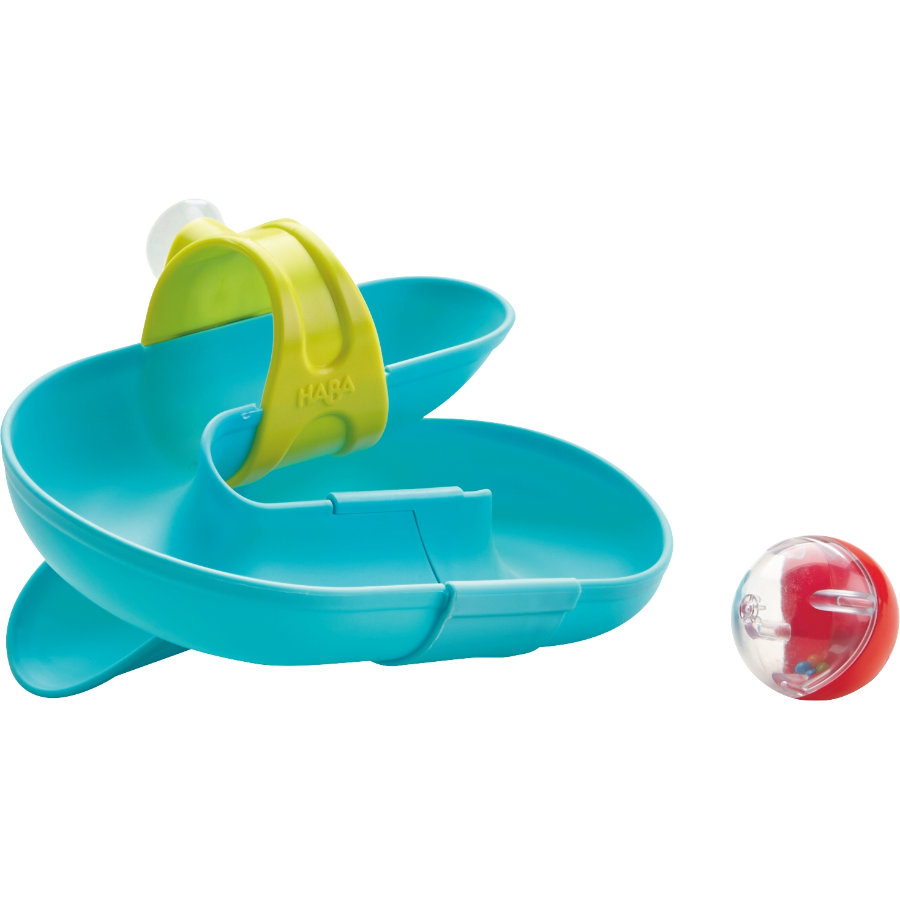 HABA binario gioco d´acqua - curva a spirale supplementare  301800