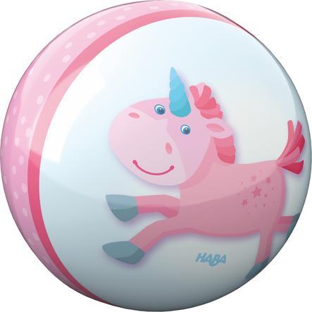 HABA Ball Einhorn 22 cm, 301983