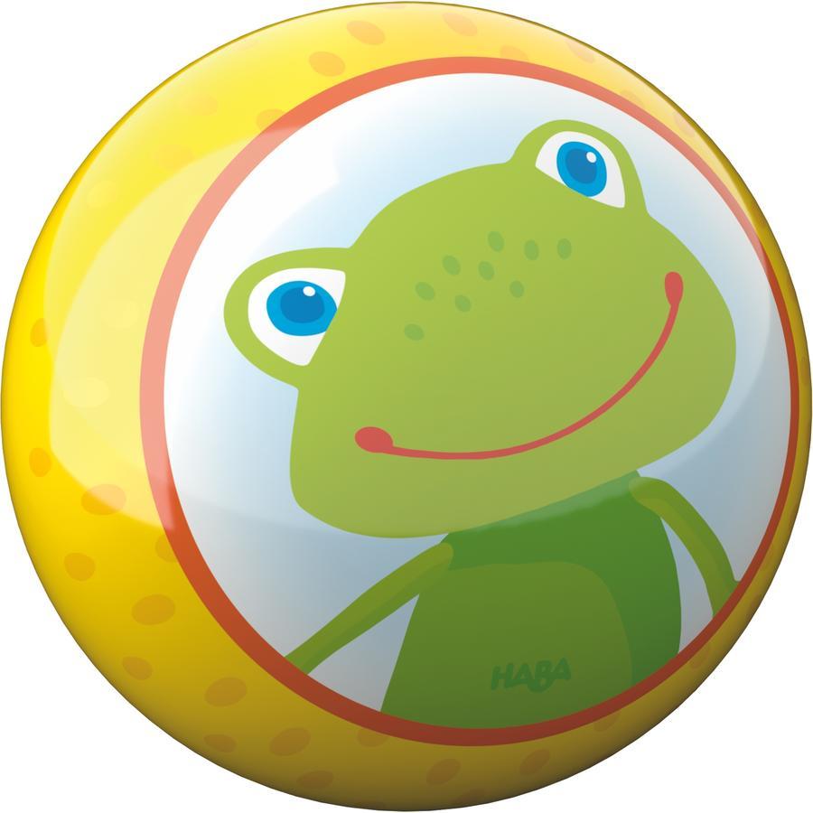 HABA Ball Frosch 15 cm, 301999