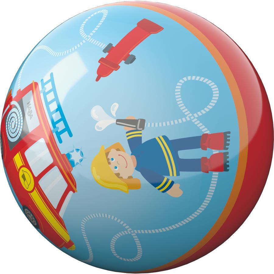 HABA Ball Feuerwehr-Einsatz 22 cm, 301984
