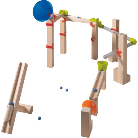 HABA Toboggan à billes - Speed Explorer 302134