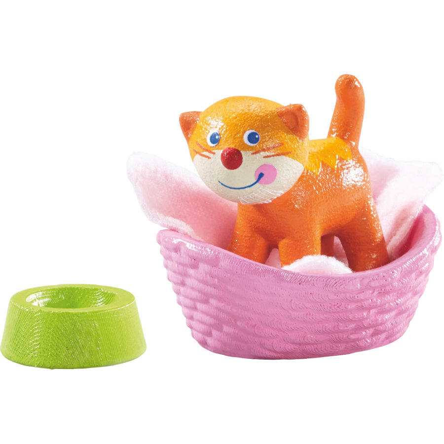 HABA Little Friends Familie - Kat Kiki 302094