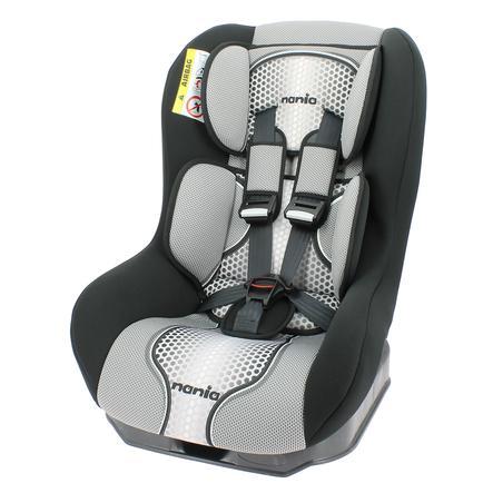 osann Nania Siège auto Safety Plus NT Pop Black