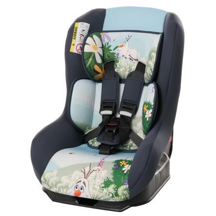 NANIA Autostoel Safety Plus NT Frozen Olaf