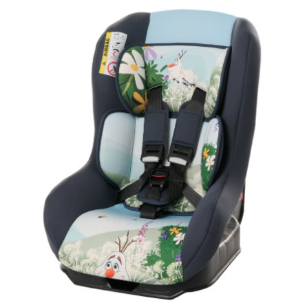NANIA Seggiolino auto Safety Plus NT Frozen Olaf