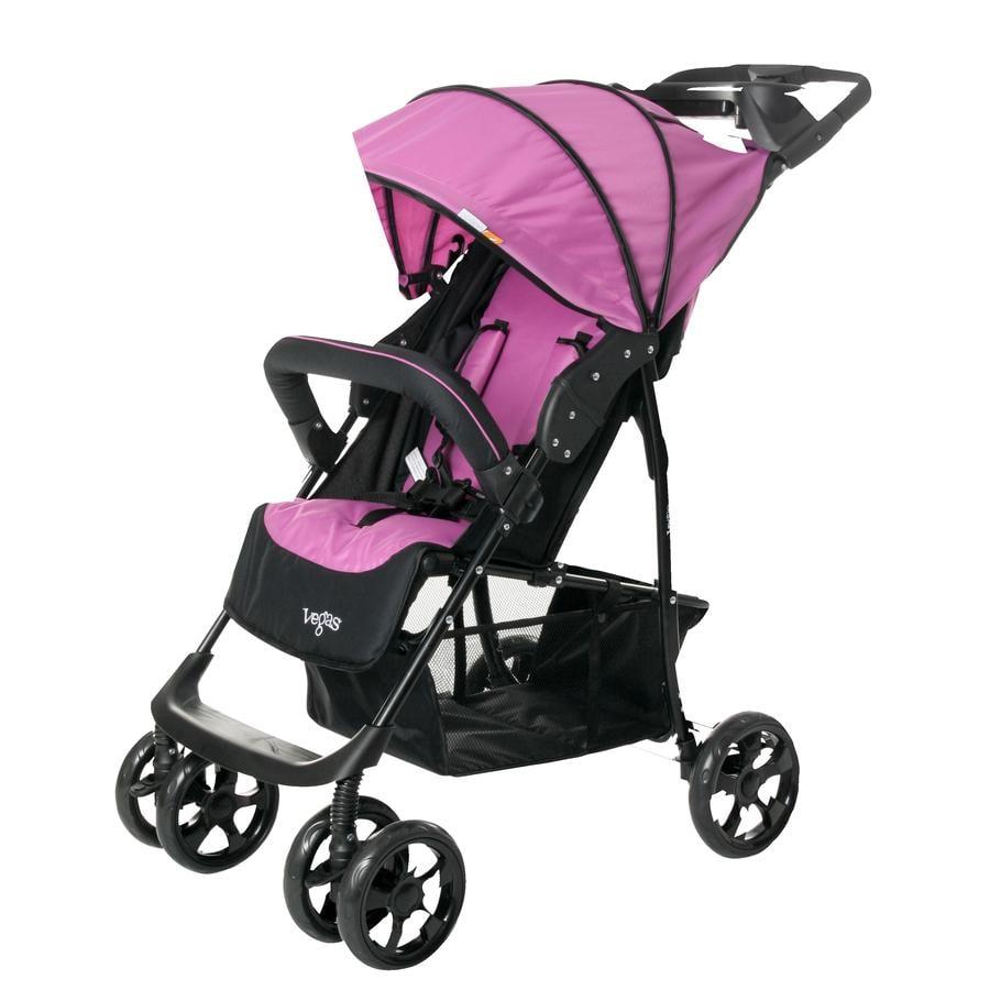 OSANN Passeggino sportivo VEGAS, colore pink