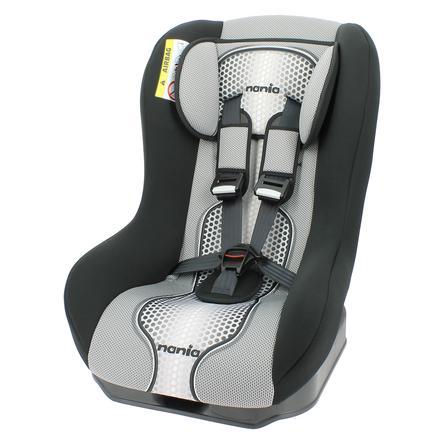 NANIA Autostoel Maxim Pop Black