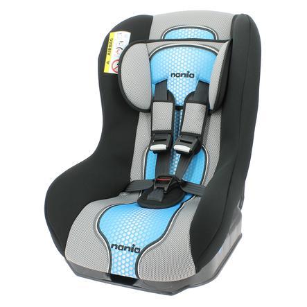 NANIA Autostoel Maxim Pop Blue