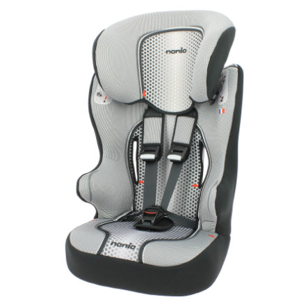 NANIA Autostoel Racer SP Pop black