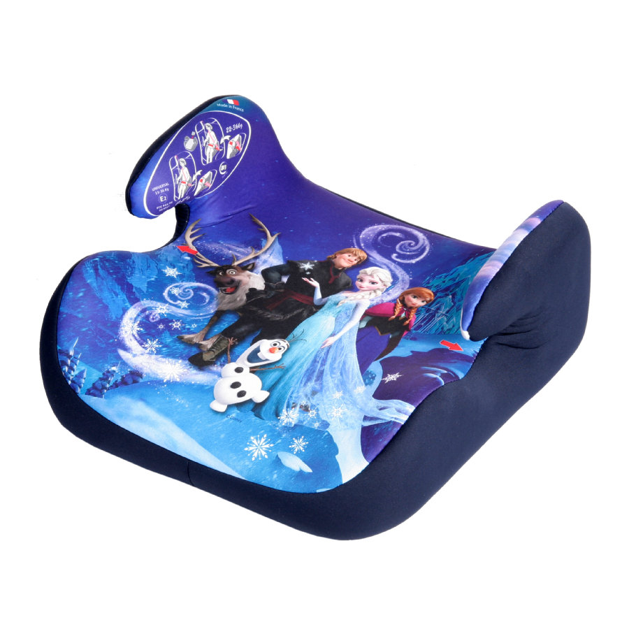NANIA Bälteskudde Topo Luxe, Disney Frozen