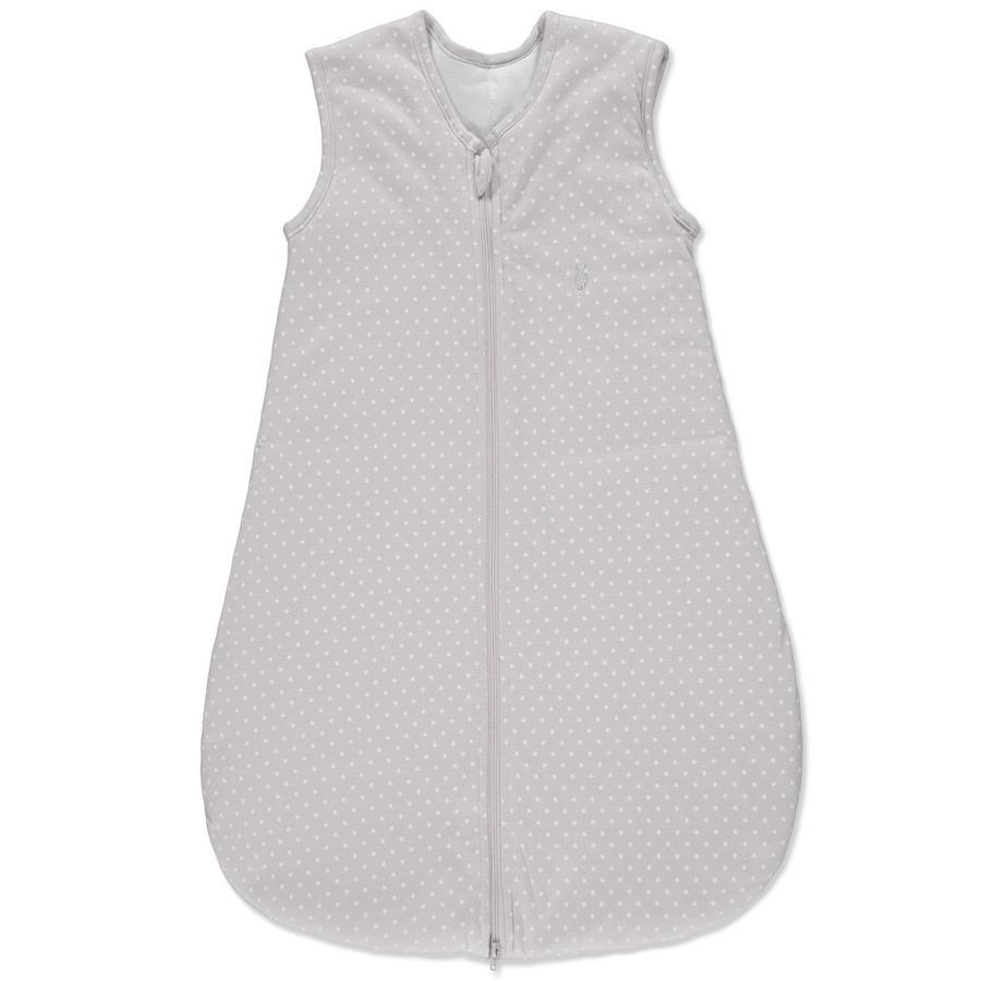 LITTLE Jersey Schlafsack Smart & Cosy grau 70cm
