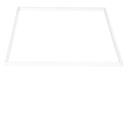 ROBA Leikkikehä Cosiplay 100 x 100 cm, valkoinen, Little Stars