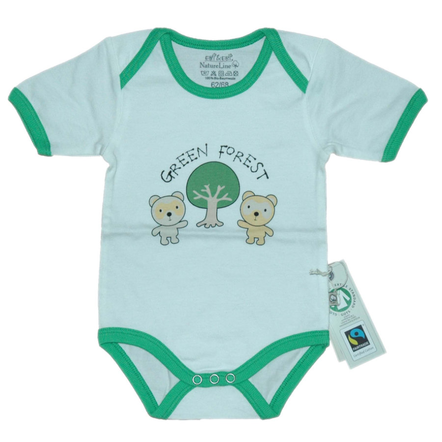 EBI & EBI  Fairtrade Body kiwi