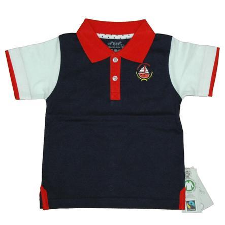 EBI & EBI Fairtrade Poloshirt Marine
