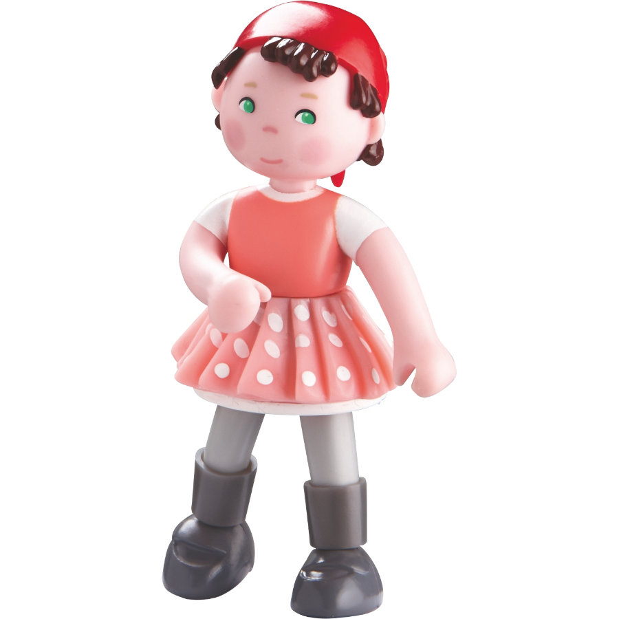 HABA® Little Friends - Puppe Lisbeth 301970