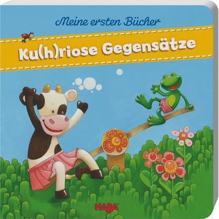 HABA Meine ersten Bücher - Oggetti curiosi (in tedesco) 301864