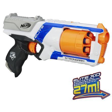 HASBRO Nerf N-Strike Elite XD - Strongarm