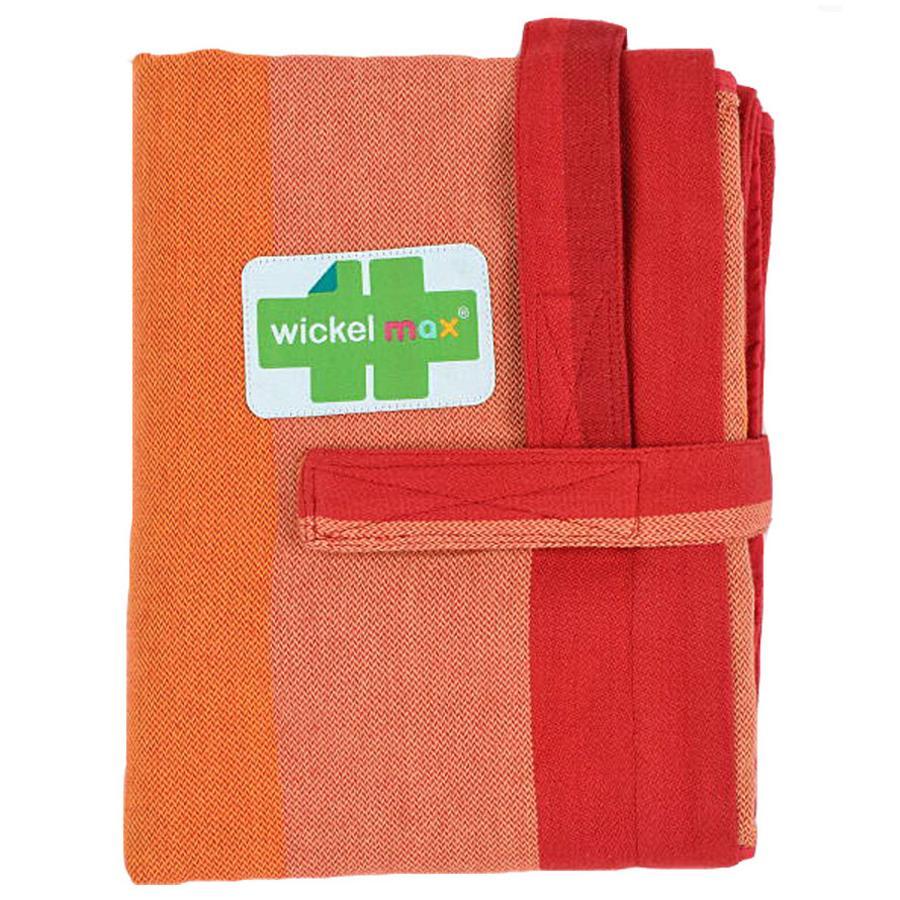 Hoppediz Fasciatoio portatile Wickelmax Delhi