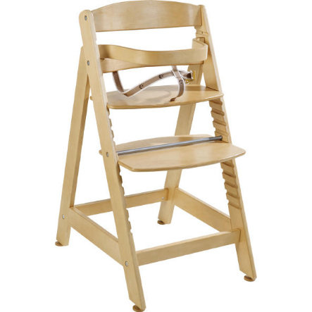 ROBA Barnstol Sit Up Maxi, Natur