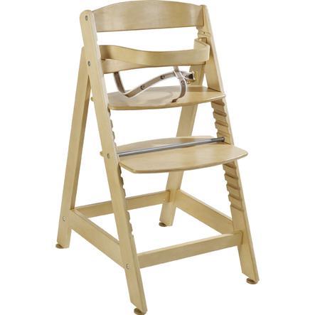 roba Krzesełko do karmienia Sit Up Maxi, naturalny