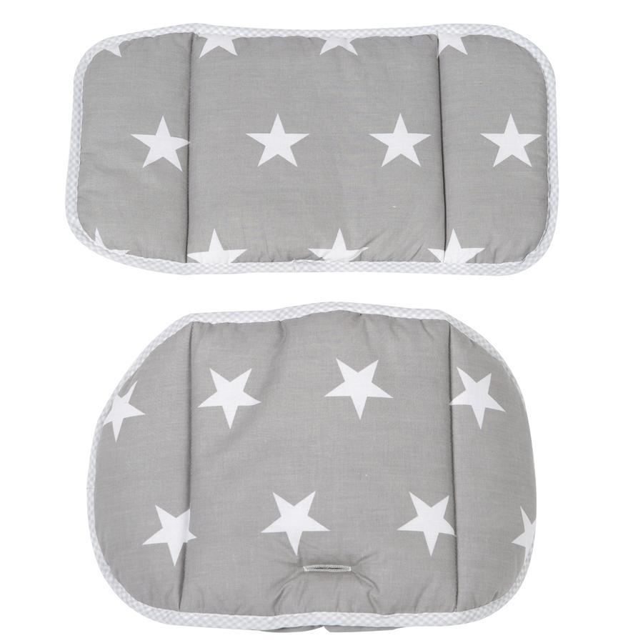 ROBA Poduszka redukcyjna Little Stars, 2-częściowa