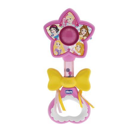 CHICCO Disney Princess Kouzelná hůlka