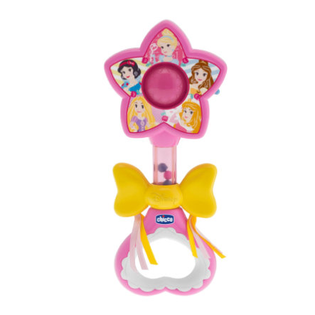 CHICCO Disney Princess Trollstav