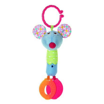 CHICCO Kinderwagenspeelgoed Muis