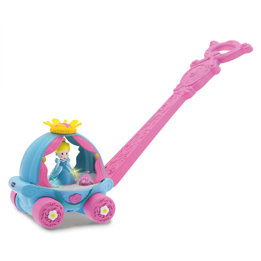 CHICCO Disney Princess Carrosse de Cendrillon