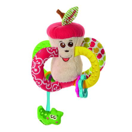 CHICCO Skallra, äpple