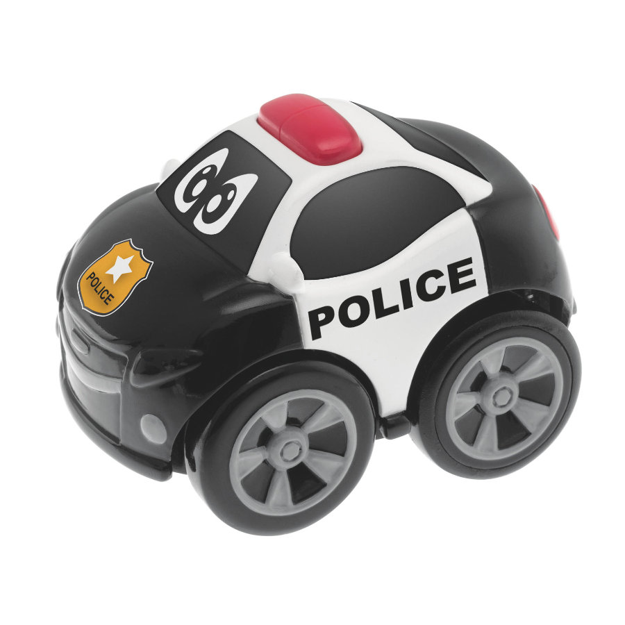 chicco Turbo Team, Polizei